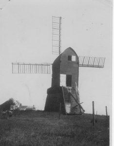 (10) Wrawby 1935