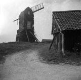 (20) Wrawby mill 1947
