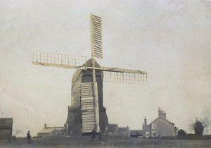 (3) Wrawby 1912