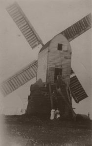 (5) Wrawby 1924