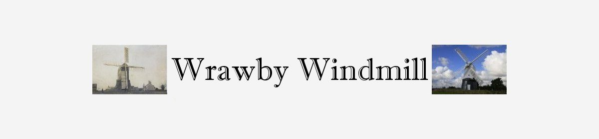 Wrawby Windmill